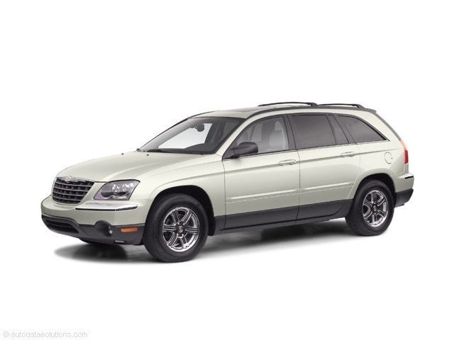 Photo 2004 Chrysler Pacifica Base Wagon in Murray, KY
