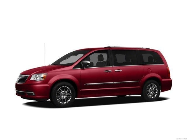 Photo 2012 Chrysler Town  Country Touring Wagon in Murray, KY