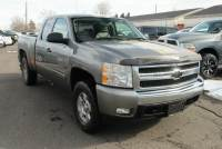 Used 2008 Chevrolet Silverado 1500 LT near Denver, CO