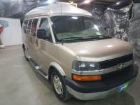 Used 2008 Chevrolet 1500 Express Handicap High Top Conversion
