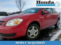Used 2007 Chevrolet Cobalt LT Coupe