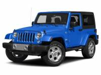 2015 Jeep Wrangler Sahara 4x4 SUV For Sale in Bakersfield