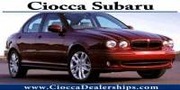 Used 2002 Jaguar X-TYPE 4dr Sdn 3.0L Auto For Sale in Allentown, PA
