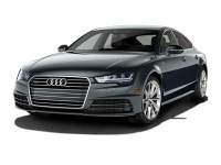 Certified 2016 Audi A7 3.0 TDI Premium Plus Sedan