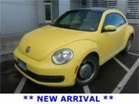 2013 Volkswagen Beetle 2.5L Hatchback in Denver