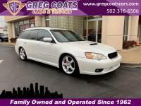 2006 Subaru Legacy Wagon 2.5 GT Limited
