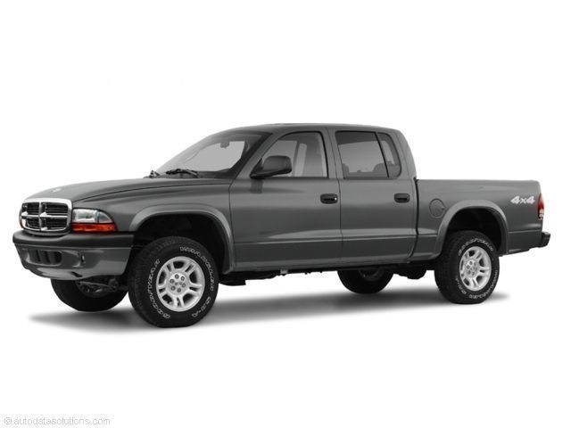 Photo Used 2004 Dodge Dakota Sport Truck