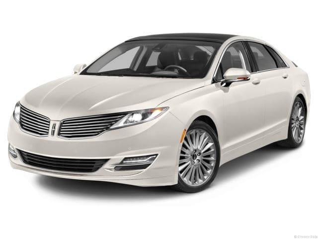 Photo 2013 Lincoln MKZ Base Sedan  Mansfield, OH