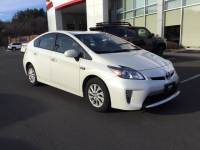 2015 Certified Toyota Prius Plug-in For Sale West Simsbury   JTDKN3DP3F3073518