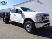 2017 Ford Super Duty F-350 DRW Chassis Cab XLT