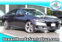 Lease a new 2018 Honda Accord Sedan Touring 2.0Toffered at $36,690, for $581 a month in Soquel CA | Ocean Honda