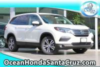 Lease a new 2018 Honda Pilot EXoffered at $36,205, for $574 a month in Soquel CA | Ocean Honda