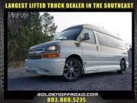 2011 Chevrolet 9 Passenger Conversion Van