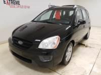 2007 Kia Rondo LX Wagon Front-wheel Drive For Sale | Jackson, MI