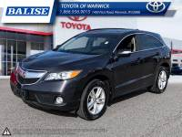 Used 2014 Acura RDX Tech Pkg for sale in Warwick, RI