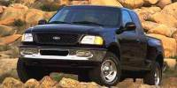 Pre-Owned 1998 Ford F-150 2WD SuperCab Flareside 6-1/2 Ft Box XL