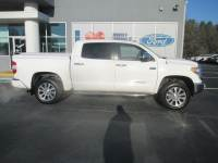 2016 Toyota Tundra Limited Truck 8-Cylinder SMPI DOHC For Sale in Atlanta
