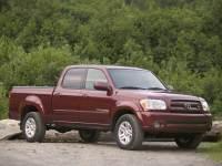 2005 Toyota Tundra SR5 Truck Double Cab 4x2