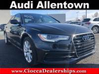 Used 2012 Audi A6 3.0 Prestige For Sale in Allentown, PA