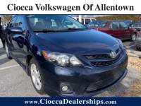 Used 2012 Toyota Corolla LE For Sale in Allentown, PA