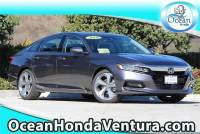 Lease a new 2019 Honda Accord Sedan Touring 2.0Toffered at $36,845, for $584 a month in Ventura CA | Ocean Honda of Ventura