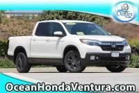Lease a new 2019 Honda Ridgeline Sportoffered at $36,265, for $574 a month in Ventura CA | Ocean Honda of Ventura