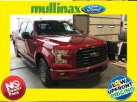 Used 2016 Ford F-150 XLT Sport! W/ Sync 3, Remote Start System Truck SuperCrew Cab V-6 cyl in Kissimmee, FL