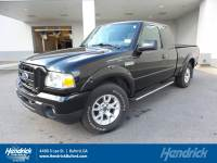2011 Ford Ranger Sport Pickup in Franklin, TN