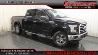 Used 2016 Ford F-150 XLT Truck For Sale Findlay, OH