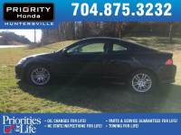 Used 2006 Acura RSX For Sale in Huntersville NC | Serving Charlotte, Concord NC & Cornelius.| VIN: JH4DC54876S022028