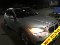 2014 BMW X1 AWD 4dr xDrive28i SUV