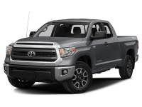 Used 2015 Toyota Tundra For Sale at Burdick Nissan | VIN: 5TFUM5F1XFX063187