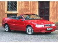 Used 2002 Volvo C70 LT A CV for Sale in Clearwater near Tampa, FL