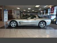 2001 Chevrolet Corvette 2D COUPE for sale in Cincinnati OH