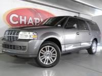 2011 Lincoln Navigator L Base SUV