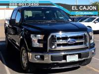 Used 2016 Ford F-150 XLT For Sale San Diego | 1FTEW1EP4GKF12259