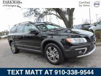 Certified Used 2015 Volvo XC70 T5 Premier For Sale | Wilmington NC