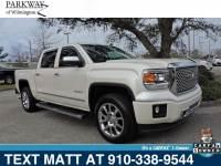 Used 2014 GMC Sierra 1500 Denali For Sale | Wilmington NC