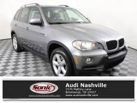 Pre-Owned 2007 BMW X5 3.0si AWD 4dr SUV