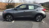 Lease a new 2018 Nissan Kicks SVoffered at $22,099, for $350 a month in Johnson City TN | Tri-Cities Nissan