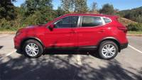 Lease a new 2018 Nissan Rogue Sport Soffered at $24,270, for $384 a month in Johnson City TN | Tri-Cities Nissan