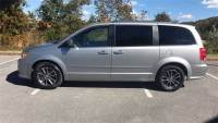 Used 2017 Dodge Grand Caravan SXT offered at $15,799, {payment_t1? for $250 a month in Johnson City TN | Tri-Cities Nissan
