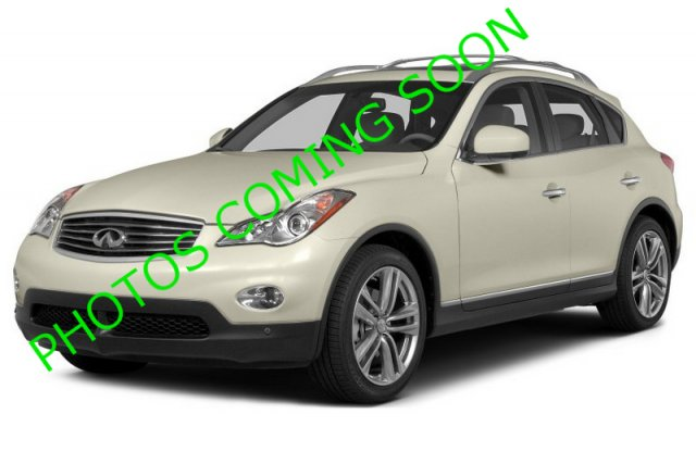 Photo Used 2015 INFINITI QX50 Journey SUV