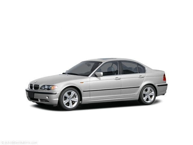 Photo Used 2004 BMW 325i for sale in Rockville, MD