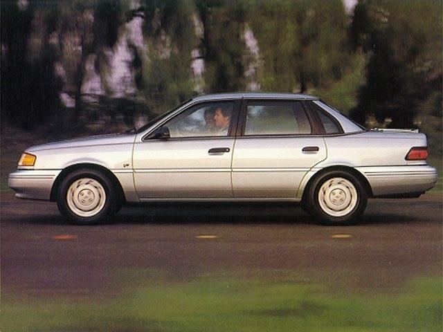Photo 1994 Ford Tempo GL