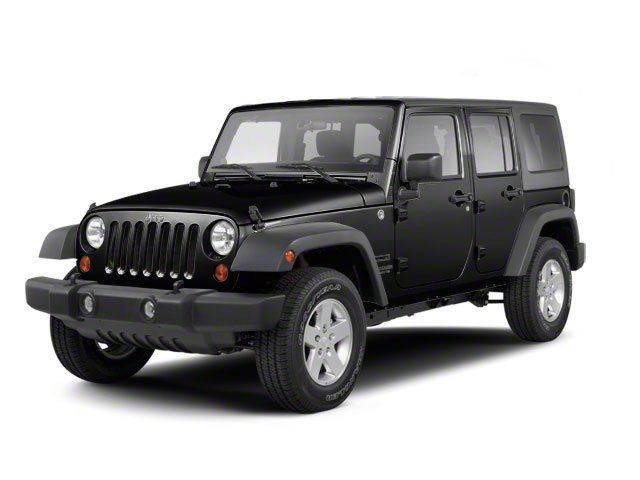 Photo 2010 Jeep Wrangler Unlimited Sport - Jeep dealer in Amarillo TX  Used Jeep dealership serving Dumas Lubbock Plainview Pampa TX