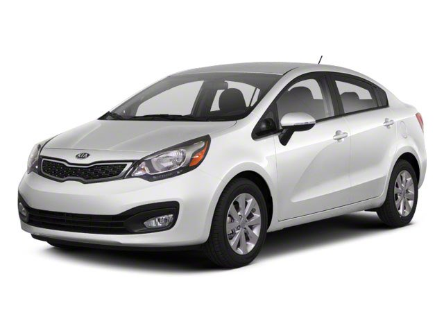 Photo 2013 Kia Rio LX - Kia dealer in Amarillo TX  Used Kia dealership serving Dumas Lubbock Plainview Pampa TX
