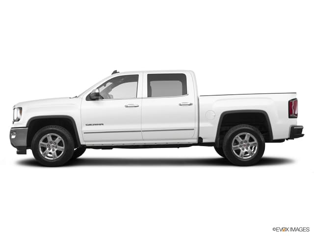Photo 2016 GMC Sierra 1500 SLT Truck Double Cab Automatic 4x4 in Chicago, IL