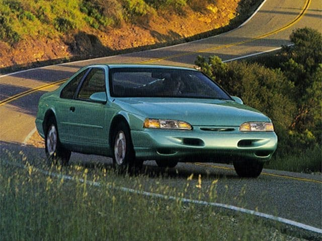 Photo Used 1994 Ford Thunderbird LX for sale in Fremont, CA