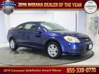 Pre-Owned 2007 Chevrolet Cobalt LT Coupe Front-wheel Drive Fort Wayne, IN